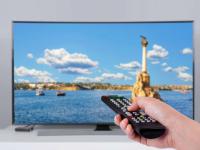 Цифровое телевидение в Крыму