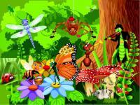Разнообразный мир крымских насекомых#Дистанционное образование